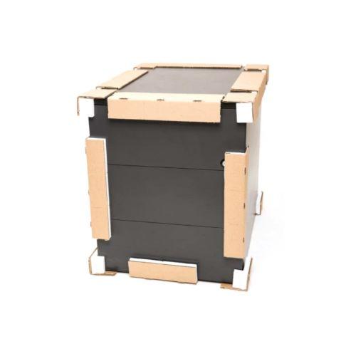 PROTECTA MODUL - Elementos de protección para muebles montados