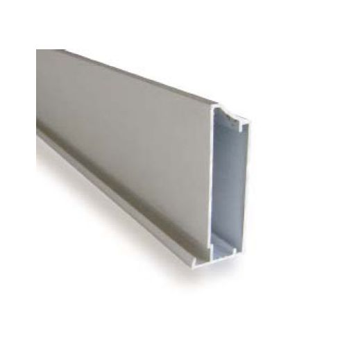 ELICA - Perfil de 51 x 20 mm Pestaña de 3 mm