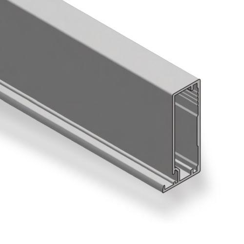 MINIM 3 - Perfil de 45 x 21 mm Pestaña de 3 mm
