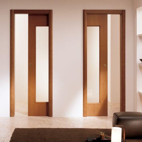 Armazon GOLD PRACTICO Puerta Corredera para 2 hojas en un mismo espacio