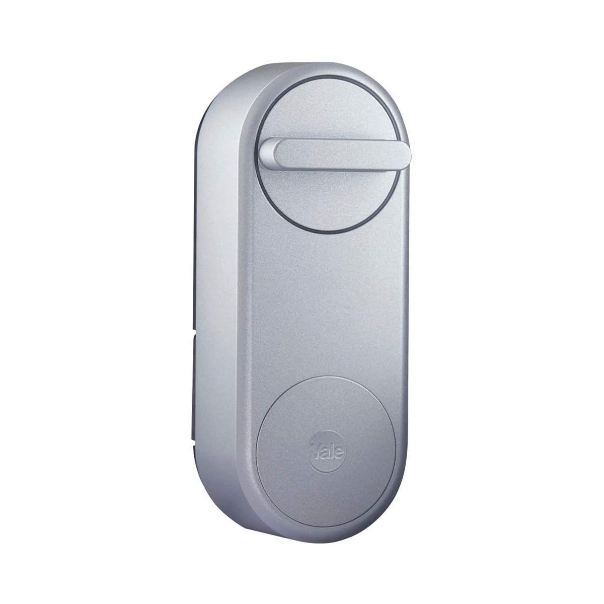 LINUS SMART LOCK - Control de accesos inteligente motorizado