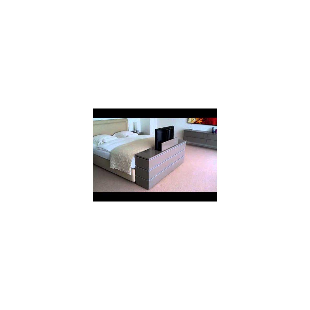 NELSON - Sistema de elevación eléctrica para TV de 32