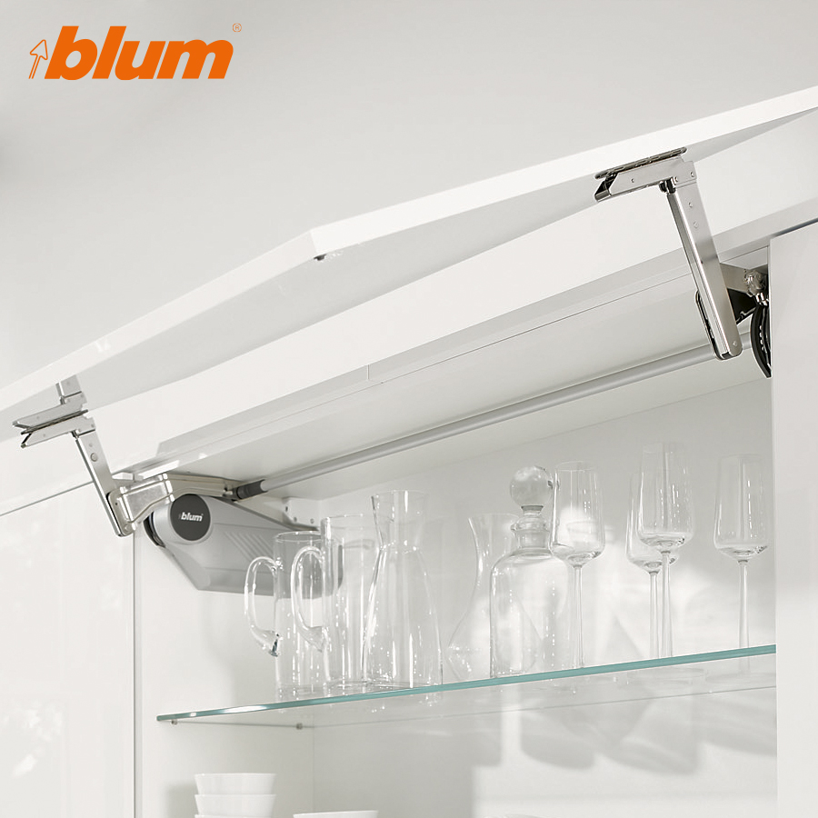 Blum sistema alzamiento