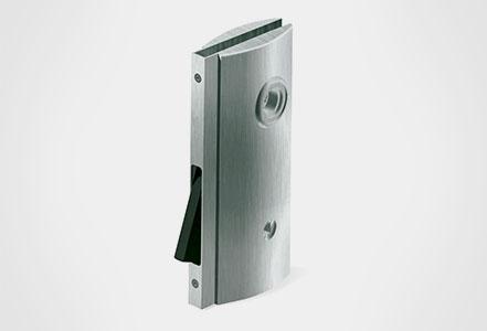 Cerraduras embutidas de cilindro magnéticas