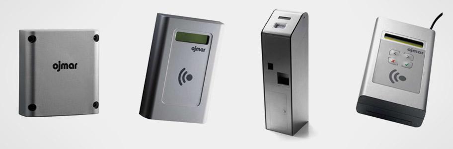 Cerraduras para taquillas electrónicas