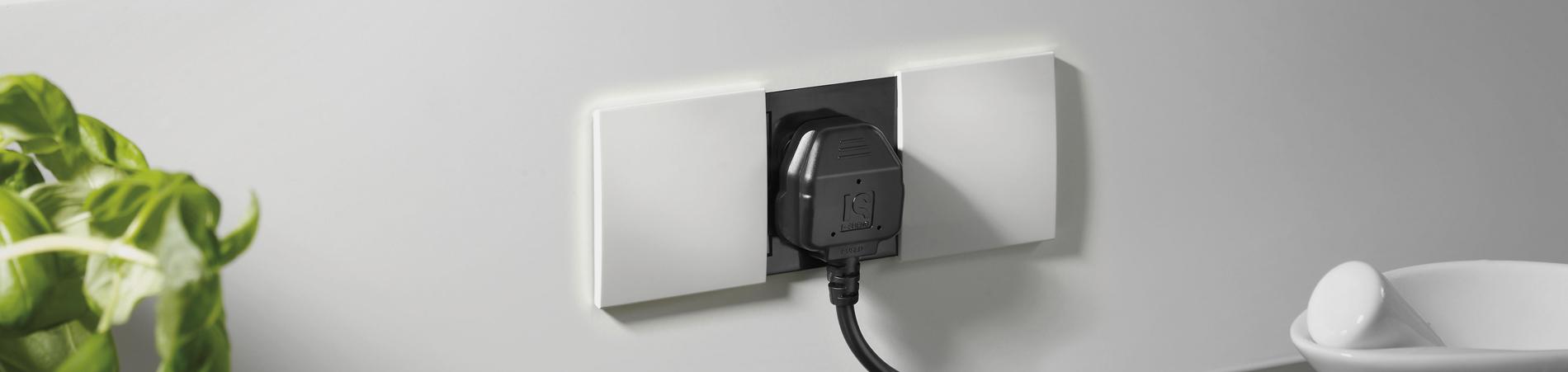 Conexiones y electricidad