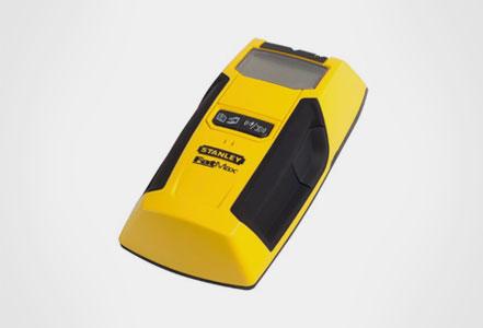 Detectores de materiales