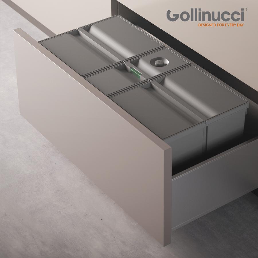 Accesorios para cocina Gollinucci
