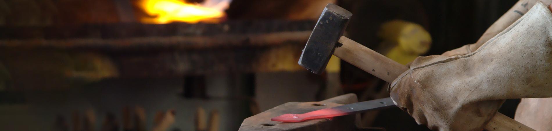 Fabricación de herrajes a medida