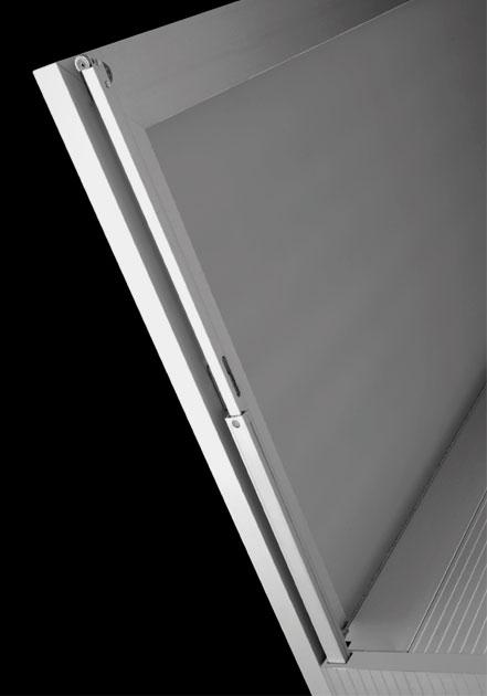 Juegos de herrajes puertas correderas verticales apertura sincronizada