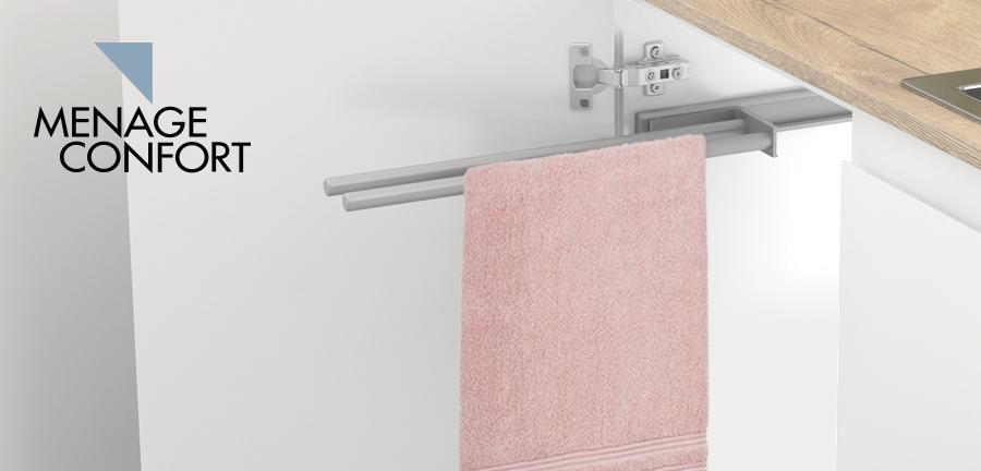 Accesorios baño Menage
