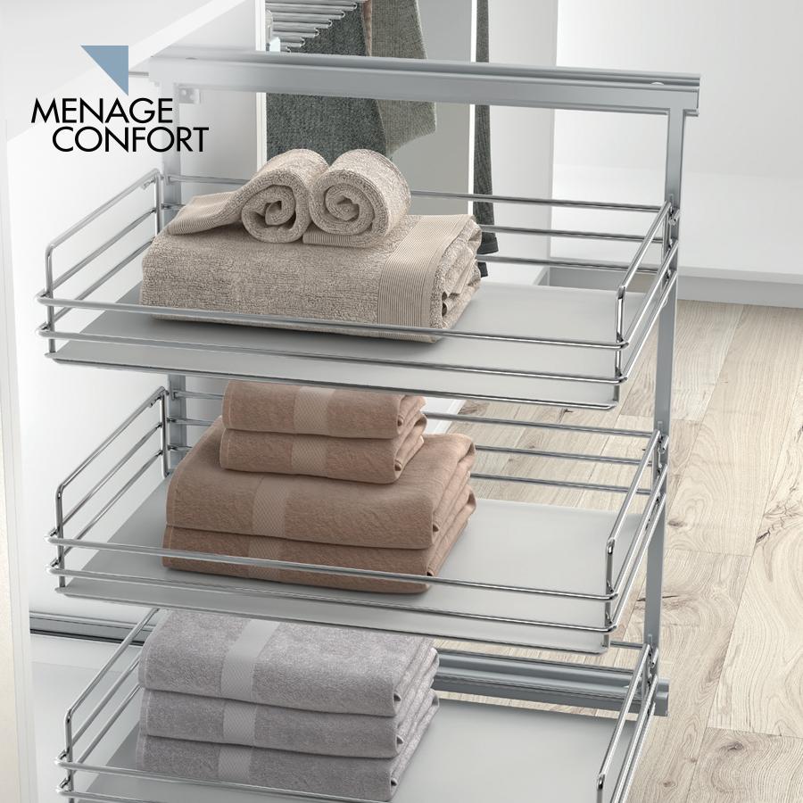 Menage confort accesorios para armazones