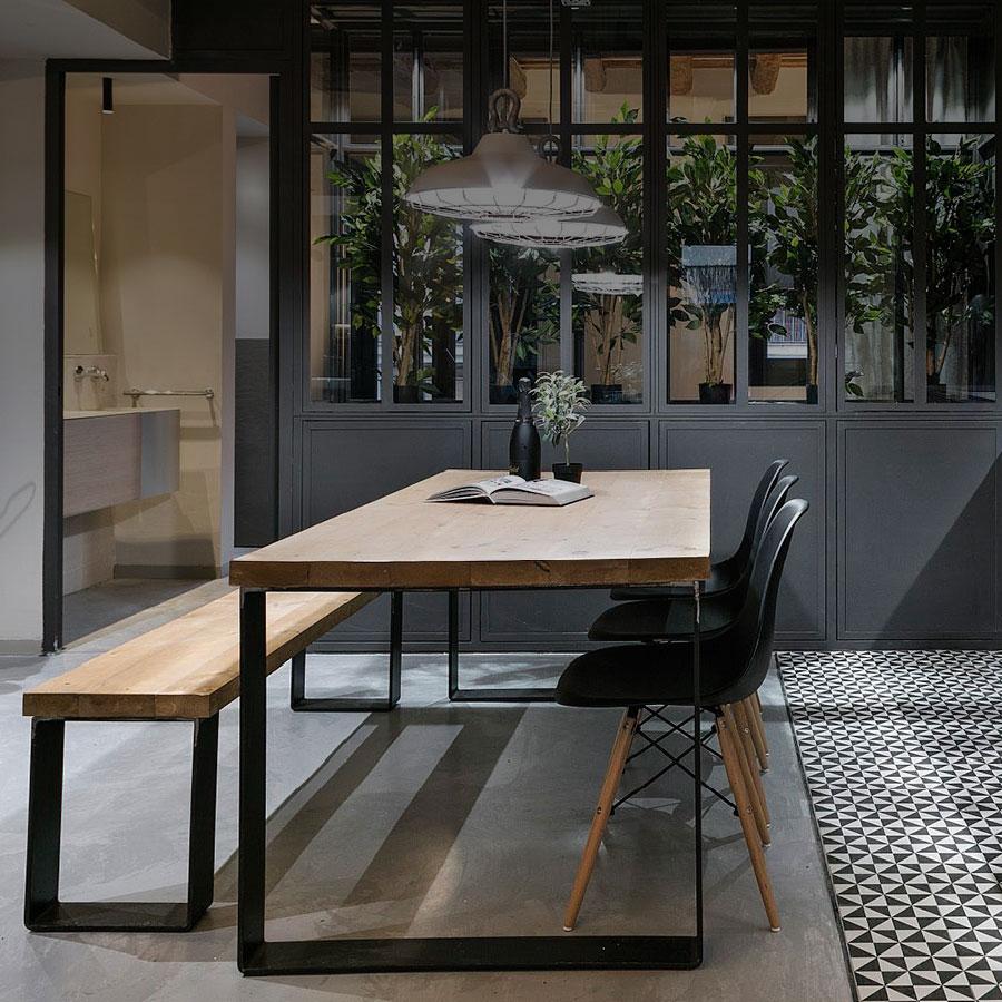 Patas para mesa