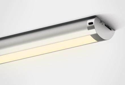 Regletas LED mueble