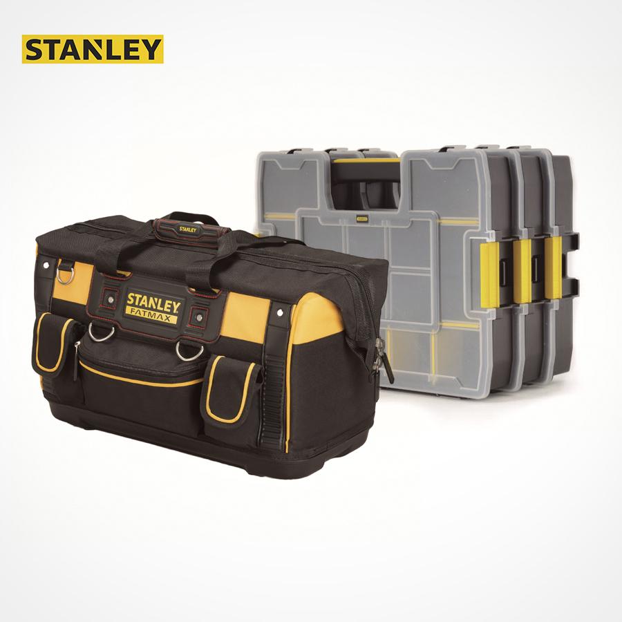 Stanley herramientas y elementos de medición