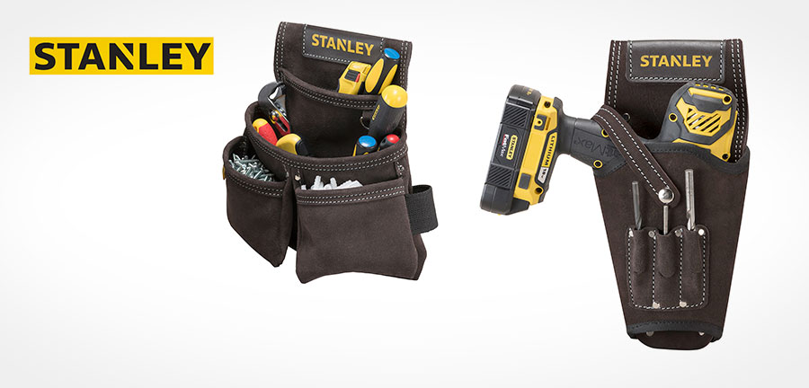 Stanley indumentaria porta herramientas