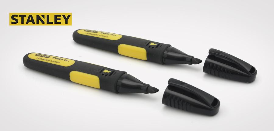 Lápices y marcadores Stanley