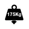 175kg