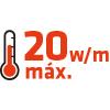 20w-max