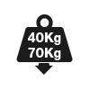 40-70-kg