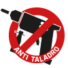 anti-taladro
