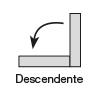 descendente