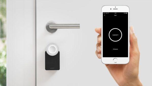 Nuki, Smart Lock