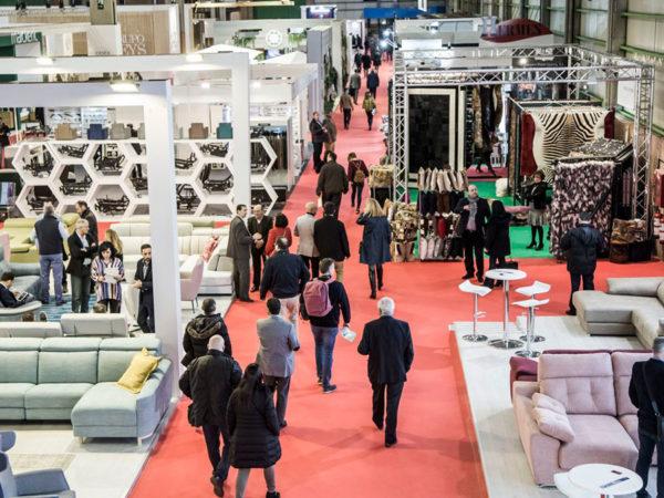 El contract tendrá un papel importante en la VII edición de la Feria del Mueble de Zaragoza