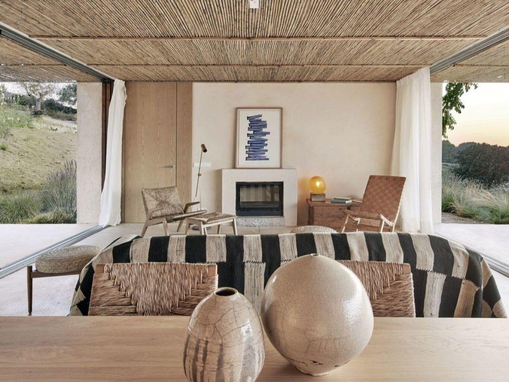 Tendencias interior hogares